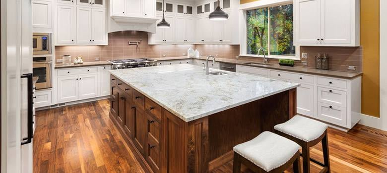 Best Kitchen Flooring 5 best flooring options for your kitchen | review & cost comparison