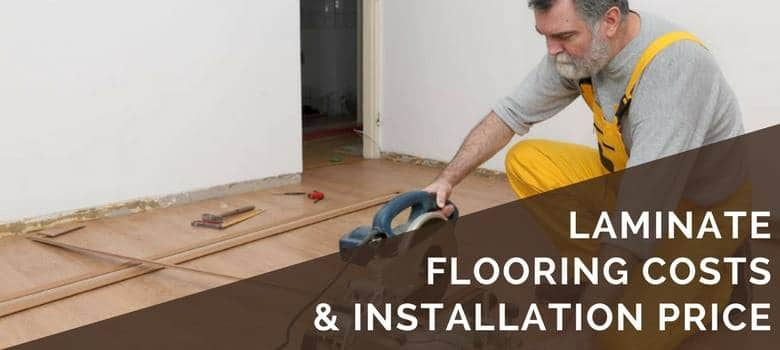 Laminate Flooring Cost & Installation Pricing | 2019 Cost Guide