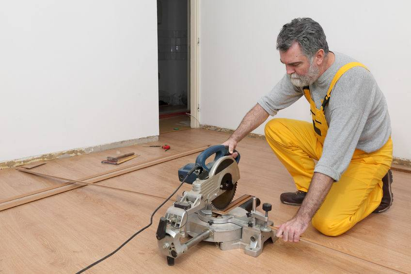 Laminate Flooring Cost & Installation Price