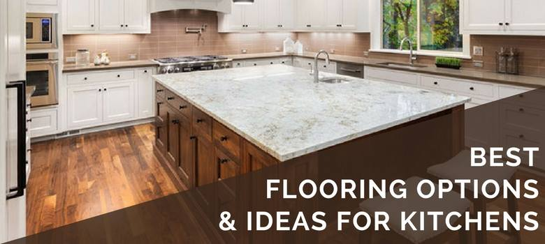 best flooring for kitchens - Kitchen Flooring Ideas