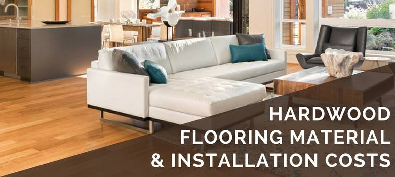 Hardwood Flooring Cost In 2019 Materials Installation Pricing