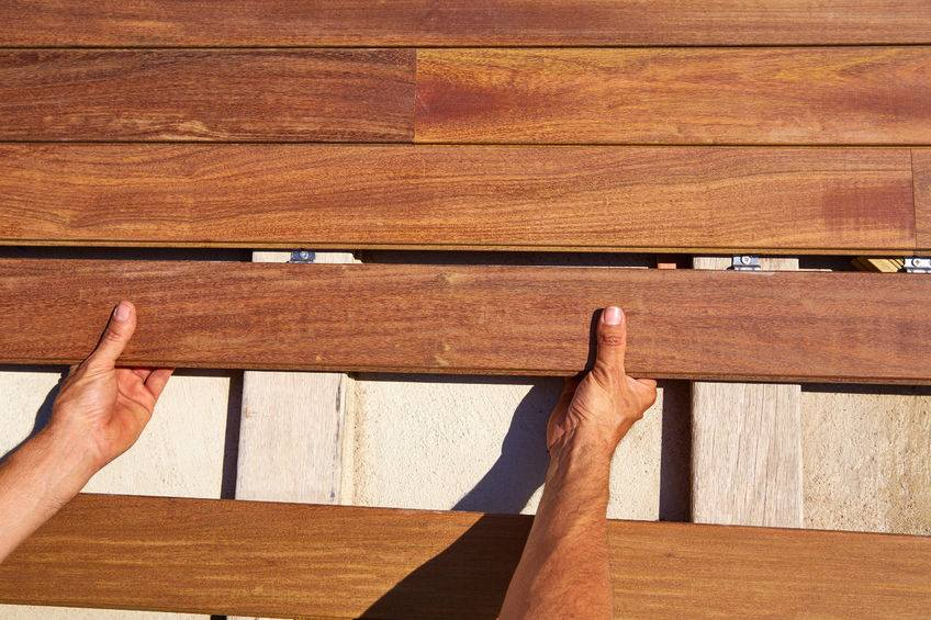 Ipe wood decking reviews best brands pros vs cons Compare composite decking brands