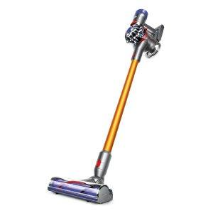 vacuum cleaner for hardwoods
