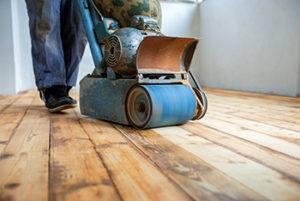 DIY Cost To Refinish Hardwood Floors