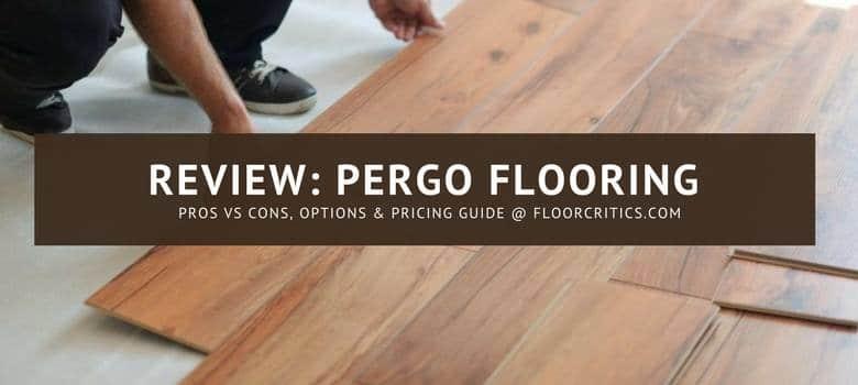 Pergo Flooring Review Pros Vs Cons