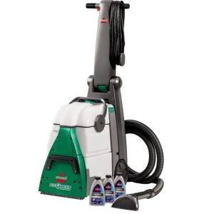 best steam cleaner for carpet