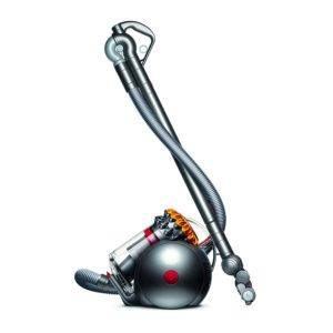 best vacuums made by dyson