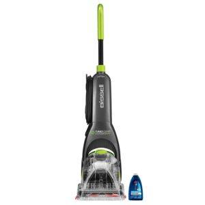 bissell turboclean powerbrush pet