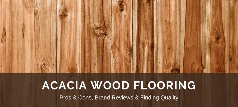 Acacia Flooring Reviews