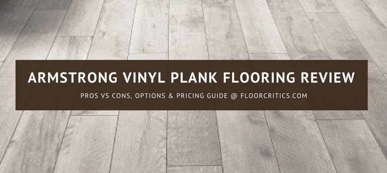 Armstrong Vinyl Plank Flooring Review