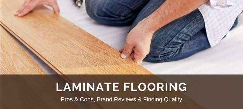 Laminate Flooring Fresh Reviews Best Brands Pros Vs Cons - What do i put under laminate flooring