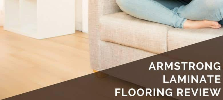 armstrong laminate flooring review