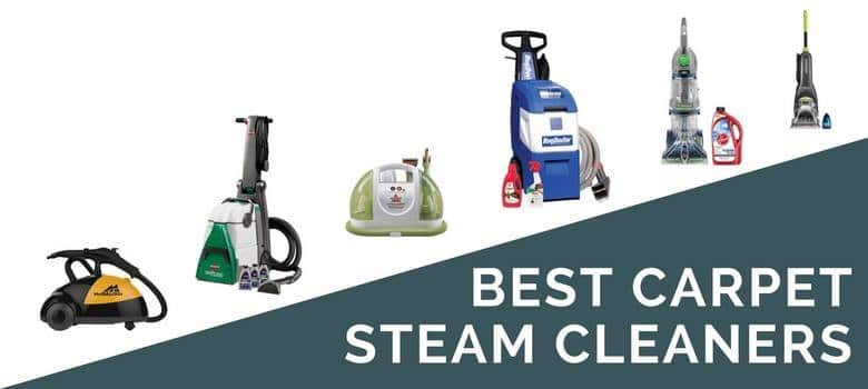 best steam mop uk 2019