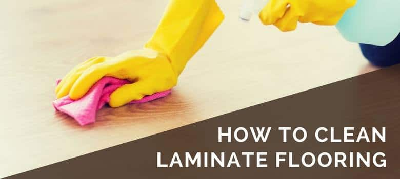 Best Ways To Clean Laminate Flooring