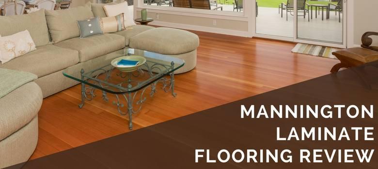 mannington laminate flooring review
