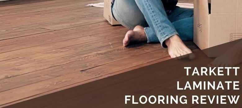 tarkett laminate flooring review