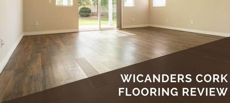 wicanders cork flooring review
