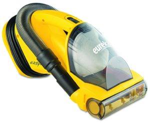 eureka easy clean lightweight vacuum