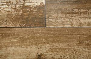 Salerno Modern Wood Brown