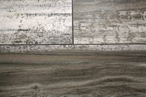 Salerno Modern Wood Gray