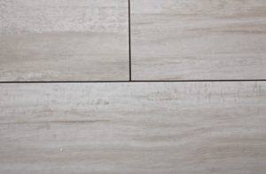 Salerno Modern Wood White
