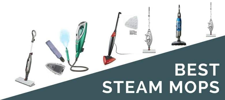 6 Best Steam Mops 2018 Top Reviews Shark O Cedar Bissell