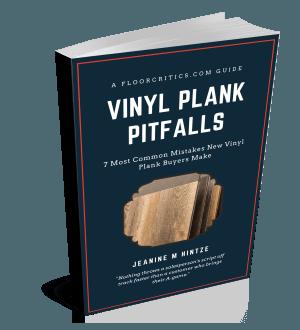 Get The Vinyl Plank Report In Your Inbox