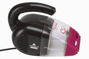 bissell pet hair eraser handheld 33A1