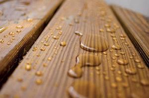 Messmer's U.V. Plus Natural Hardwood Finish