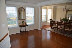 How Do You Apply Water-Based Polyurethane To Hardwood Floors?