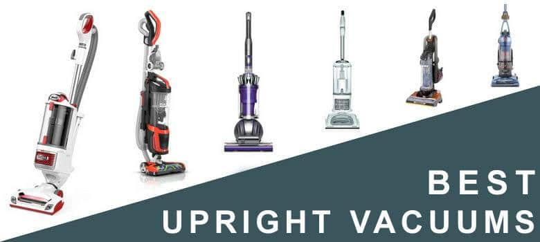 6 Best Upright Vacuums 2019 Cleaner Reviews Hoover