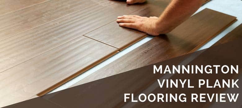 mannington vinyl plank flooring review