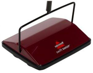 6 Best Carpet Sweepers 2019 Rankings Amp Reviews Bissell