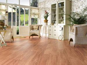 Key Advantages Of Vinyl Plank Flooring