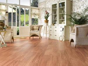 Key Advantages Of Vinyl Plank Flooring