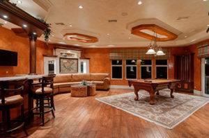Ways To Address Moisture In Basement Flooring