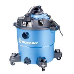 vacmaster 12-Gallon VBV1210 wet dry vacuum
