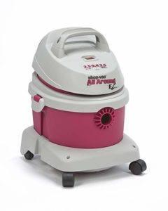 shop vac 2.5-gallon 5895200 allaround ez series wet dry vacuum