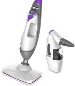 light n easy multifunctional steam mop