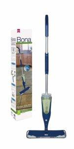bona stone tile laminate spray mop premium