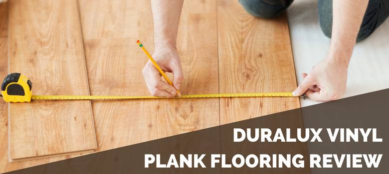 DuraLux Vinyl Plank Flooring Review