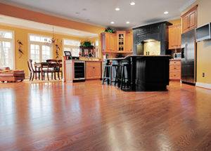 Hardwood Flooring Installation Cost Factors