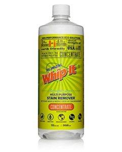 whip it multi purpose stain remover