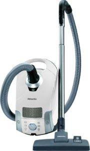 miele compact c1 pure canister vacuum