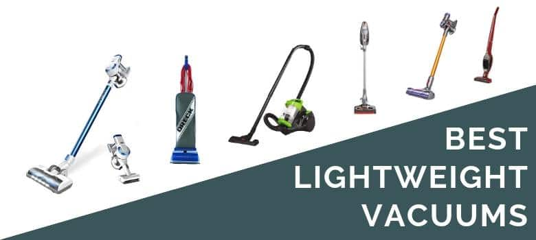 Best Lightweight Vacuums