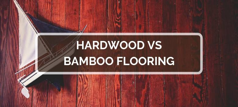Hardwood vs Bamboo Flooring