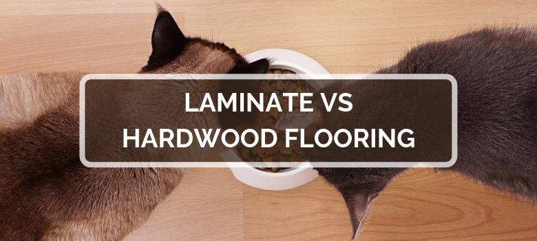 Laminate vs Hardwood Flooring