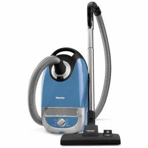 best for pet hair miele complete c2 canister vacuum