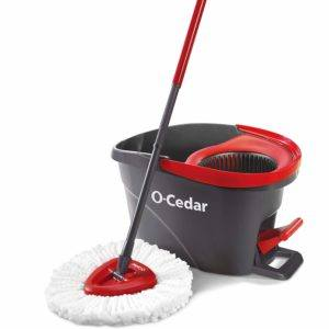 best traditional mop and bucket o cedar spin mop and bucket