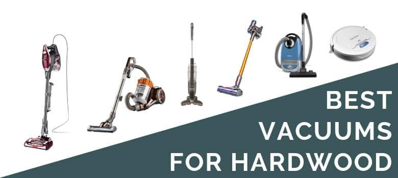6 Best Hardwood Vacuums 2020 Cleaner Reviews Shark